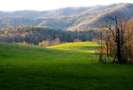 About Cades Cove